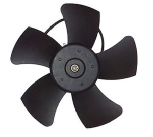 ELETRO VENTILADOR DO RADIADOR CITY 1.5 / FIT 1.4 1.5 2009/2019