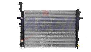 RADIADOR TUCSON / SPORTAGE 2.7 GAS. 2005/2020 MEC/AUT (SUP.ALTO)