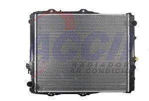 RADIADOR HILUX SR / SRV 3.0 DIESEL 2002/2014 MEC.