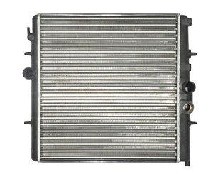 RADIADOR PEUGEOT 206 1.0 99/2000 S/AR MEC