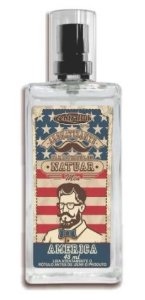 AROMATIZANTE SPRAY NATUR MEN AMERICA