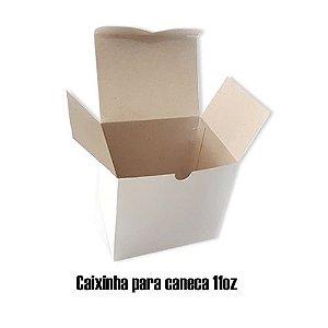Caixa para Caneca 11x9,5x11cm c/36