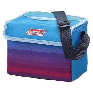 Bolsa Térmica Coleman Soft 9L - Azul