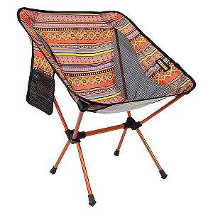 Cadeira Desmontável Osho Azteq