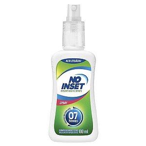 Repelente No Inset Spray 100ml