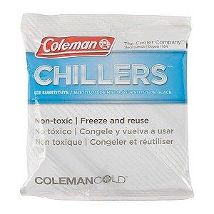 Gelo Artificial Flexível Coleman Reutilizável