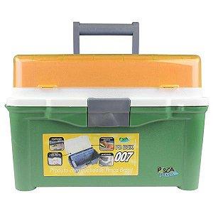 Caixa para Pesca PB Box 007 - Verde