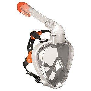 Máscara Full Face SeaSub Cyclop (Silicone) - Média