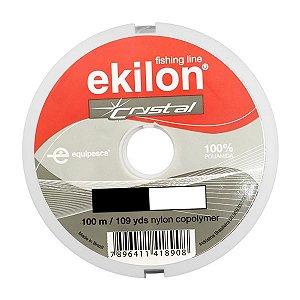 Linha Ekilon Crystal 100m 0.35mm