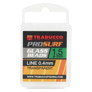 Miçanga Trabucco ProSurf Micro 1.5mm