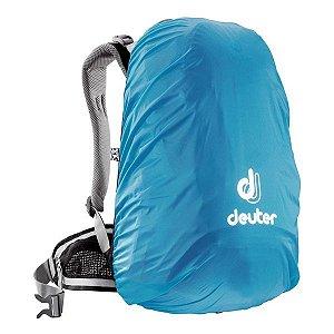 Capa Impermeável para Mochila Deuter Rain Cover I 20-35L - Azul