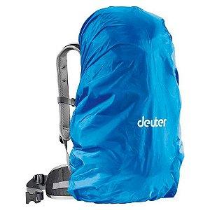 Capa Impermeável para Mochila Deuter Rain Cover II 30-50L - Azul