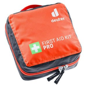 Estojo Deuter First Aid Kit Pro 0.6lts