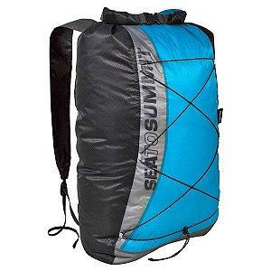 Mochila Estanque Sea To Summit Daypack 22l - Azul