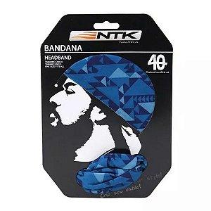 Bandana Headband FPS 50+ NTK - Logic
