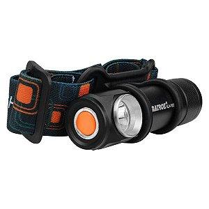 Lanterna de Cabeça Recarregável Albatroz ALA-10C