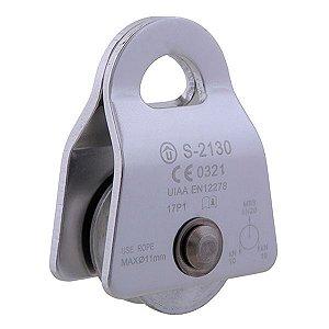Polia Simples Placa Oscilante P 11mm 20KN S-2130