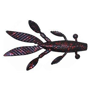 Isca Camalesma Alien Bug 11cm 2pçs