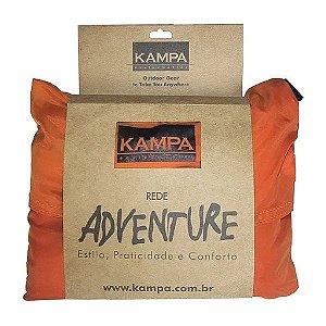 Rede de Descanso Kampa Adventure - Laranja