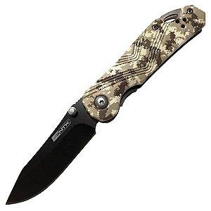 Canivete Tático NTK Snap