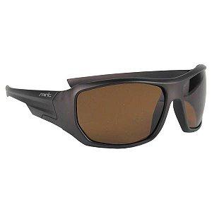Óculos Polarizado Saint Matte - Brown