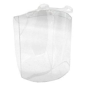 Protetor Facial Multiuso Cap Shield PF01