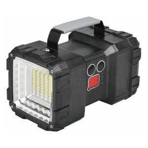 Lanterna Holofote Recarregável Nautika Monster