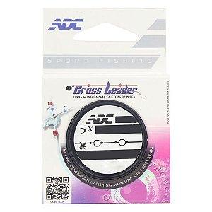 Linha Cross Leader ADC 0.60mm 5x135cm Rotor 4.0mm AX-85256042LR