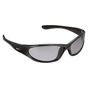 Óculos Polarizado Shimano HG067J - Preto / Lente Cinza