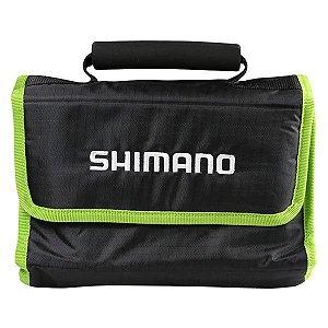 Estojo para Pesca Shimano Luggage Travel Wrap