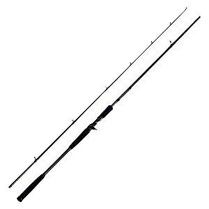 Vara Maruri Black Tamba BTC902XH 2.70m 30-60lb (Carretilha)