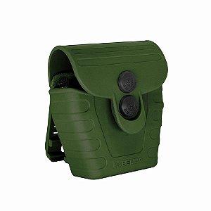Porta Algema Universal Tab Lock² Fast Bélica - Verde