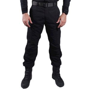 Calça Masculina Combat Preta Bélica