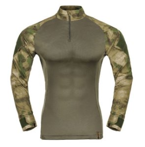 Combat Shirt Raptor Camuflado A-Tacs FG Invictus