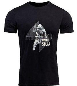 Camiseta Concept Blive Preta - Invictus