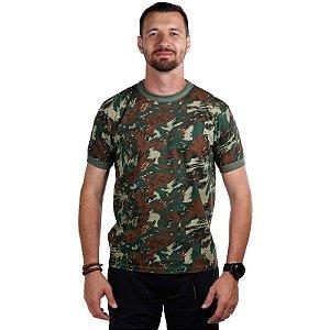 Camiseta Masculina Camuflada Elite Especial EB