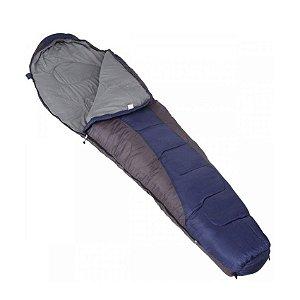 Saco de Dormir Concha Zíper Mormaii Sleeping Bag - Esquerdo