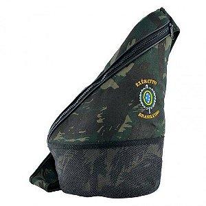 Bolsa Atletic Exército Brasileiro Camuflada - Elite