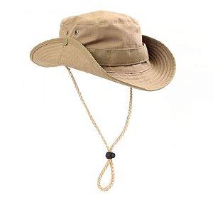 Chapéu Boonie Hat Coyote - Atack