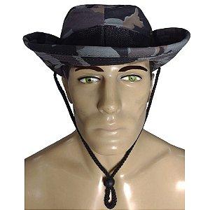 Chapéu Boonie Hat Army Bélica Urbano