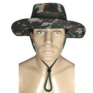 Chapéu Boonie Hat Army Bélica Exército Brasileiro (EB)