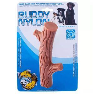 BRINQUEDO BUDDY NYLON GRAVETO BUDDY TOYS