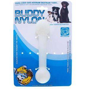 Brinquedo Buddy Nylon Halteres Buddy Toys