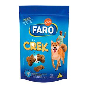 FARO CREK BISCOITO 500g