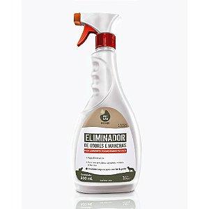 Eliminador de Odores e Manchas PetLab HOME - 500 ml