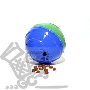 PET GAMES REDONDOG P 12cm pet de 5kg até 15kg.