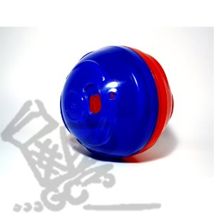 PET GAMES PET BALL BIG 18cm pet acima de 25kg.