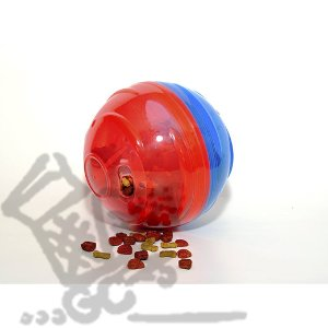 PET GAMES PET BALL 12cm pet de 5kg até 15kg.