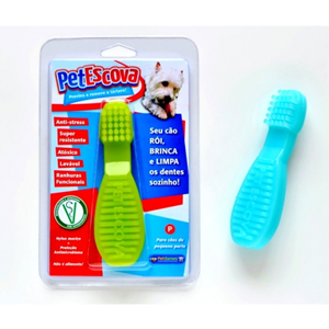 PET GAMES PET ESCOVA P 12cm