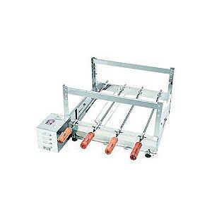 Kit Rotativo Arke GBI-04 Inox - Bivolt